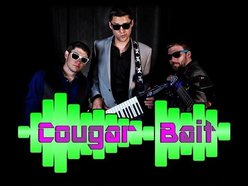 Image for Cougar Bait