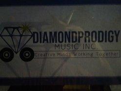 DIAMONDPRODIGY MUSIC INC.