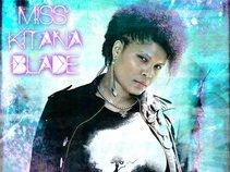 Miss Kitana Blade