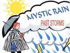 Image for Mystic Rain Music