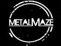 Image for Metal Maze