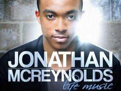 Jonathan McReynolds