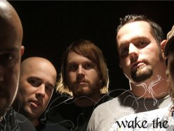 Image for Wake the Fallen