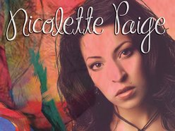 Image for Nicolette Paige and The Iries