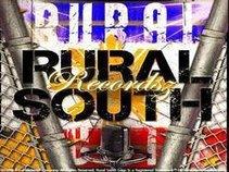 Rural South Playlist