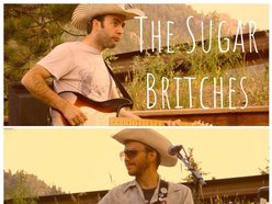 Image for The Sugar Britches