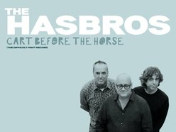 Image for The Hasbros