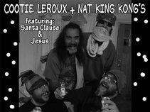 Cootie Leroux & Nat King Kong