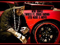 Image for Twista