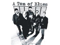 A Ton of Blues