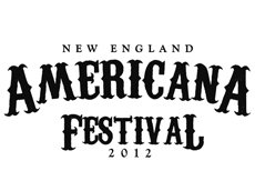 Image for New England Americana