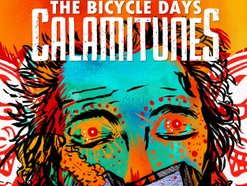 Image for The Bicycle Days