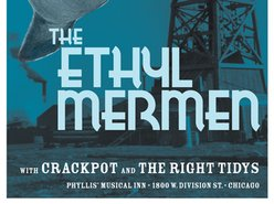 The Ethyl Mermen