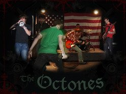 Image for The Octones