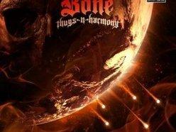 Image for Bone Thugs N Harmony - Uni5: The Worlds Enemy