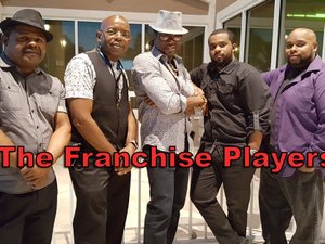 Andrew Luv And The Franchise Players
