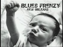 Blues Frenzy