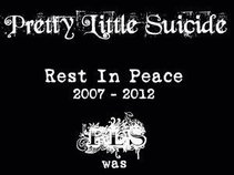 Pretty Little Suicide