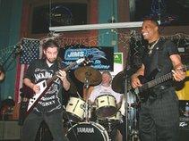 Tony Cheesebourough Band