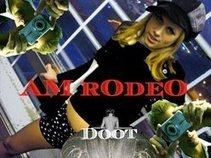 AM rOdeO