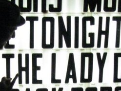 Image for The Lady Dies