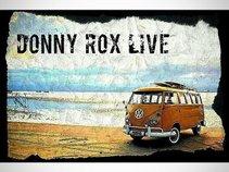 Donny Rox