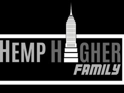 Hemp Higher Family