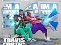Travis Porter - I'm A Differenter 2 Mixtape