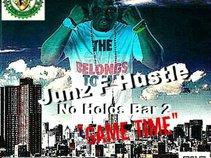 Junz F Hustle