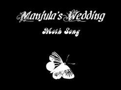 Manjula's Wedding