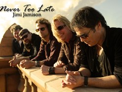 Image for Jimi Jamison