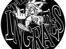 The Ingrates