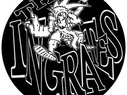 Image for The Ingrates