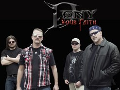 Image for Deny Your Faith