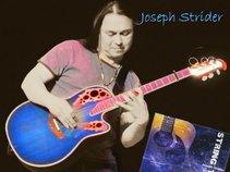 Joseph Strider