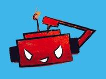 The Analog Robot