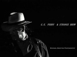 Image for G.E. PERRY & STRANGE BREW