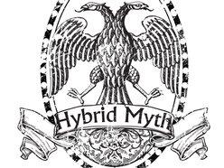 Image for Hybrid Myth