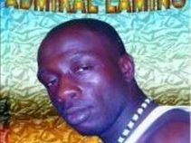 Admiral Lamino
