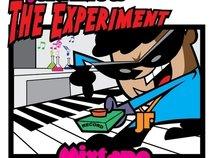 Jon Famous - The Experiment