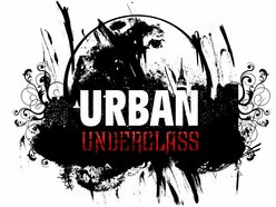 Image for Urban Underclass