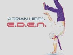 Image for Adrian Hibbs