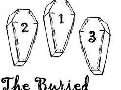 Image for The Buried