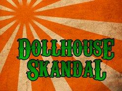 Image for Dollhouse Skandal
