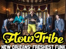 Flow Tribe