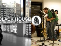 Black House Improvisors' Collective