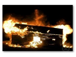 violence and barn burning At the start of our classroom discussion of barn burning, we can explain the   the rage and violence of this underclass, typified by the barn-burning abner.