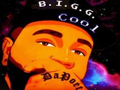 B.I.G.G. Cool DaPoet