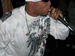 Image for THE OFFICAL MUSIC PAGE OF ARTIST BLADE BROWN!!!!!!
