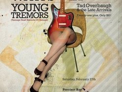 Image for Young Tremors